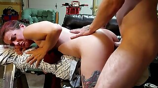Anal Pain From Brazil