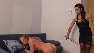 lady deborah spank her be agreeable to ann
