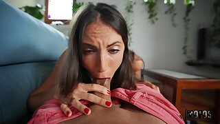 Nasty Teen Coquette Gets Massive Creampie From A Pervert