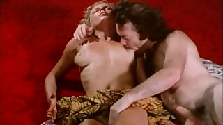 Tattooed Lady Retro Porn Video From 1977