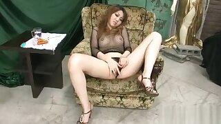 Asian princess devours hard cock